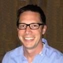 Photo of Aaron Wood