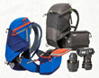 MindShift Gear's rotation180°® Panorama Backpack Wins Silver IDEA Award