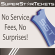 The Hottest Concert, Sport, and Theatre Tickets with No Fees;...