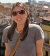 Translator Sophie Weiner
