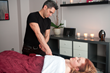 NYC Deep Tissue Massage Lovers Find An Urban Retreat with CityTouch...
