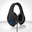 vQuiet noise-cancelling headphones - one pair to be auctioned during Art on the Coast