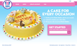Order your Baskin Robbins Cake online with Olo