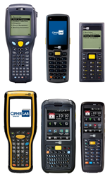 CipherLab Mobile Computers