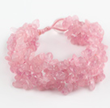 Cute Rose Quartz Bracelets Now Availble on Aypearl.com