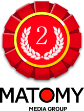 Best SEO Companies: Matomy #2