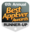 i2e Consulting's Mobile Apps Win the 6th Best App Ever Awards Announced at the Macworld Expo