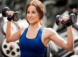Lift Weights Faster Review