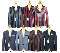 Men's Blazers, Jackets and Boating Blazers