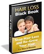 Hair Loss Black Book Review | Learn How To Stop Hair Loss And Re-Grow...