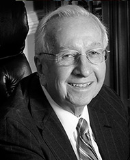 Columbia, SC Injury Attorney, Herb Louthian