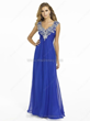Royal Blue Prom Dresses Released by Msdressy.com