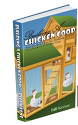 building a chicken coop book review