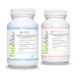 FertaMax fertility supplement