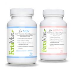 FertaMax fertility supplement