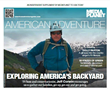 "Exploring Nation's Backyard through Mediaplanet's ""American Adventure""..."