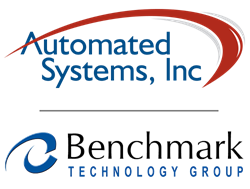 Automated Systems, Inc Partners with Benchmark Technology Group
