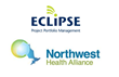 Northwest Health Alliance Select Eclipse PPM to Support Its Regional...