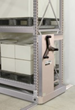 Spacesaver Industrial® Announces Launch of a Stainless Steel...
