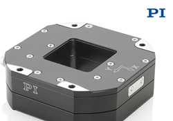 Affordable High Precision XY Nanopositioning Stage, P-763 from PI