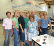 Members of our regular Thursday volunteer group