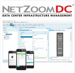 DATA CENTER INFRASTRUCTURE MANAGEMENT ( DCIM )