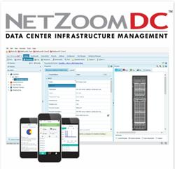 DATA CENTER INFRASTRUCTURE MANAGEMENT ( DCIM )