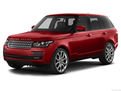 Land Rover Hinsdale Range Rover 2013
