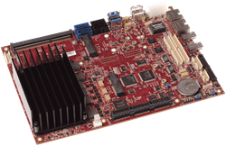 EBX, SBC, Single Board Computer, Embedded Computer, High Performance, Industrial Temperature, Rugged, MIL-STD-202G