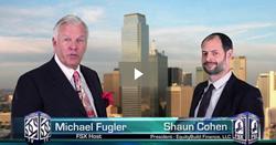 FSXinterlinked host interviews EquityBuild Finance President