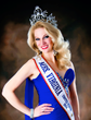 Autumn-Skye Boothe Crowned Mrs. Virginia United States