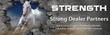 Strength: Strong Dealer Partners
