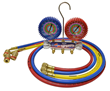 Uniweld Products Introduces the Popular Spirit Manifold Paired with...