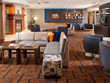 JHM Hotels Gives their Courtyard by Marriott Charlotte Gastonia...