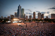 Lollapalooza Tickets Light Up on BuyAnySeat.com