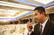 Hospitality companies can capitalize on the one-to-many nature of two-way radio communications.