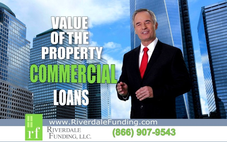 Riverdale Funding Llc To Launch New Commercial Hard