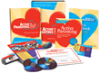 Active Parenting 4th Edtion parenting education program kit