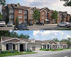 Miller Valentine Group Announces Ashley Grove Apartments In Mount Orab, Ohio