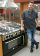 BlueStar Welcomes San Francisco-based Chef and TV Personality Ryan...
