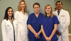 Tinnitus Treatment Staff - Lake Charles, LA - The Hearing Center of Lake Charles