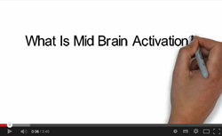 mid brain activation video