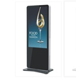 46 inch Floor-Standing Digital Signage LCD Advertising Player