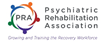 Psychiatric Rehabilitation Association Leader Conducts Consultation in...