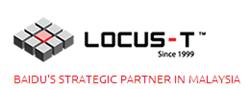 Baidu Search Marketing - LOCUS-T