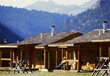 Montana's 320 Guest Ranch Launches Fall/Winter Season in Big Sky Country With a New Sensational Rate of $139 Per Night for a Deluxe Log Cabin