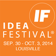 IdeaFestival® 2014 Event Tickets Now On Sale