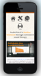 AudioNotch Tinnitus Treatment Now Available On Mobile