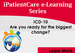iPatientCare EHR is ICD-10 Ready