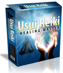 usui reiki healing master system review